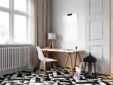 Estudio Ceramica Frame_15 Decor Origami Porcelain Floor Tiles 15x15cm, 71m²