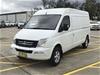 2015 LDV V80 LWB Mid Roof Turbo Diesel Manual Van