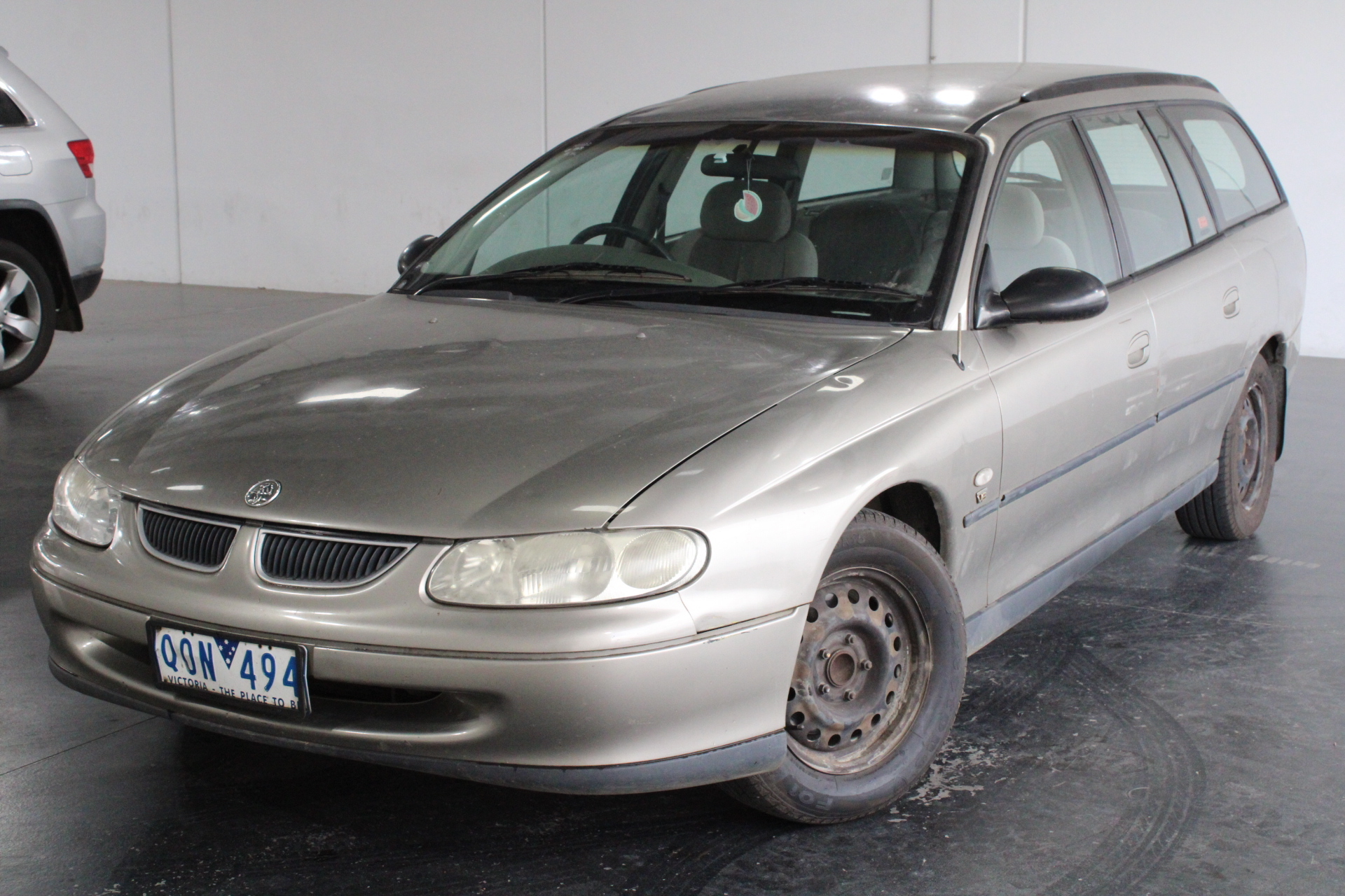 2000 Holden Commodore Executive VT Automatic Wagon