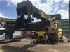 2013 Hyster 46T Container Reach Stacker