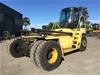 2016 Hyster Container Handler