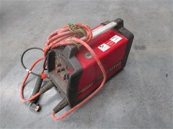 Welders & Equipment