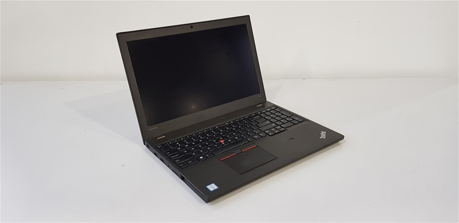 Lenovo Thinkpad T560 Notebook