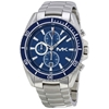 Men's Michael Kors Couture NY Jetmaster chrono.  handsome watch