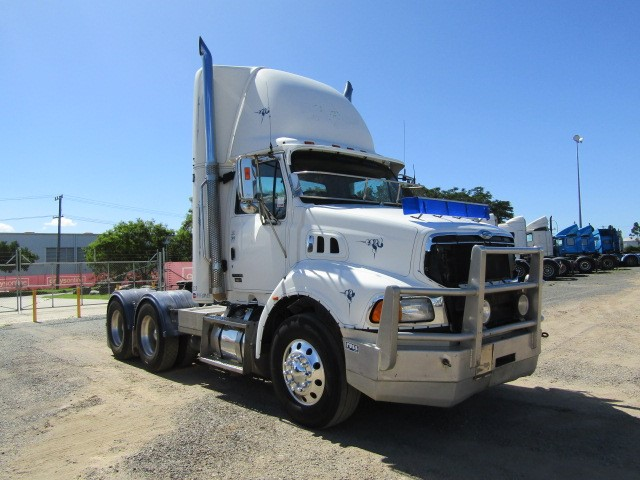2003 Sterling LT9500 6 x 4 Detroit Prime Mover Truck (Ex Fleet)