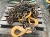 <B>2 Legs Lifting Chain</B> <li>25mm Chain</li> <li>Includes, Oblong Ring