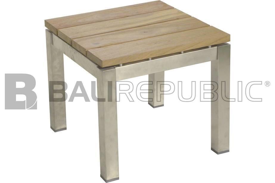 1 x Luxurious ULUWATU Outdoor Side Table