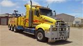 2005 Kenworth T604 Tow Truck