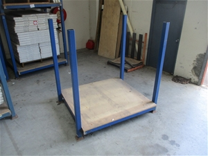 Heavy Duty Stackable Stillages