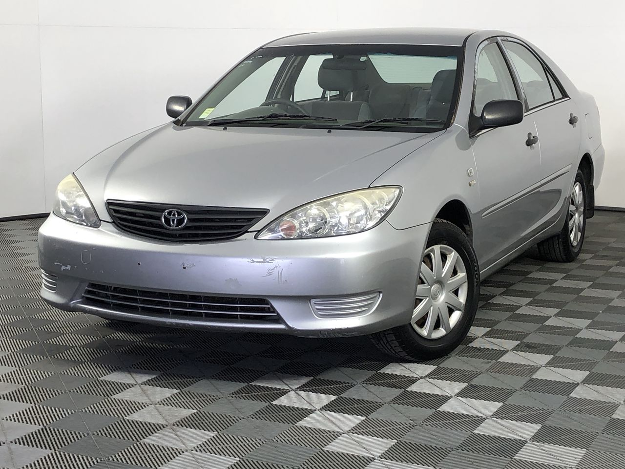 2004 Toyota Camry Altise ACV36R Automatic Sedan