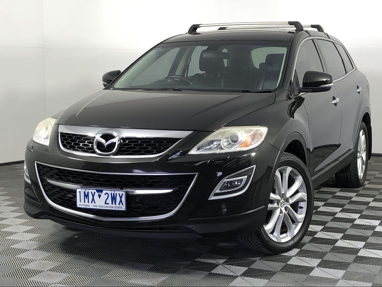 2011 Mazda CX-9 Grand Touring Auto 7 Seats, RWC issued 17/02/2020