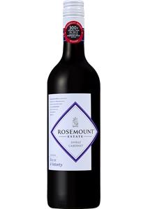 Rosemount Blends Shiraz Cabernet 2018 (6