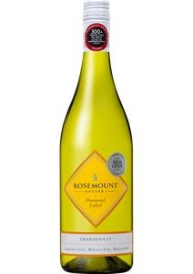 Rosemount Diamond Label Chardonnay 2019