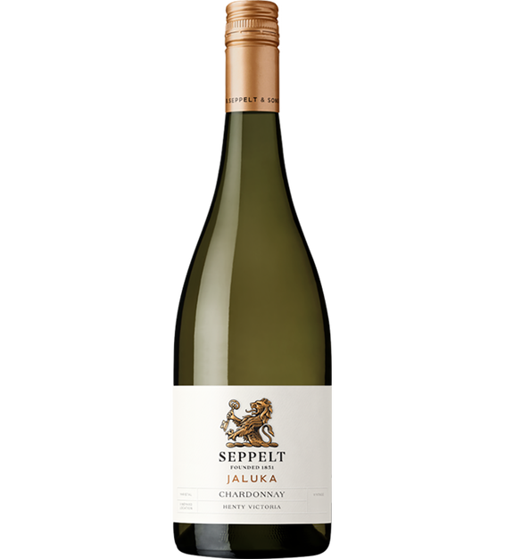 Seppelts Foundation Range Jaluka Chardonnay 2018 (6x 750mL).TAS.