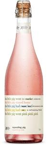 Squealing Pig Sparkling Rose NV (6x 750m