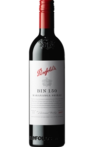 Penfolds Bin 150 Shiraz 2017 (6x 750mL).