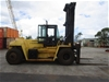 2003 Hyster H18XM12 4 Wheel Counterbalance Forklift