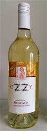 Ozzy Moscato NV (12 x 750mL) SEA