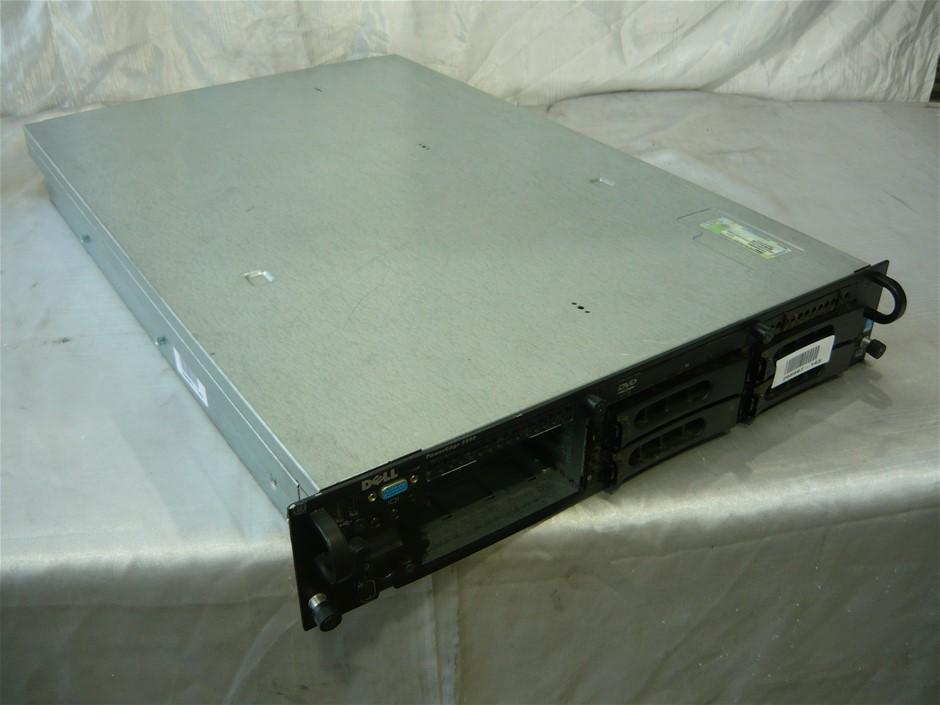 DELL (POWEREDGE 2850) Server