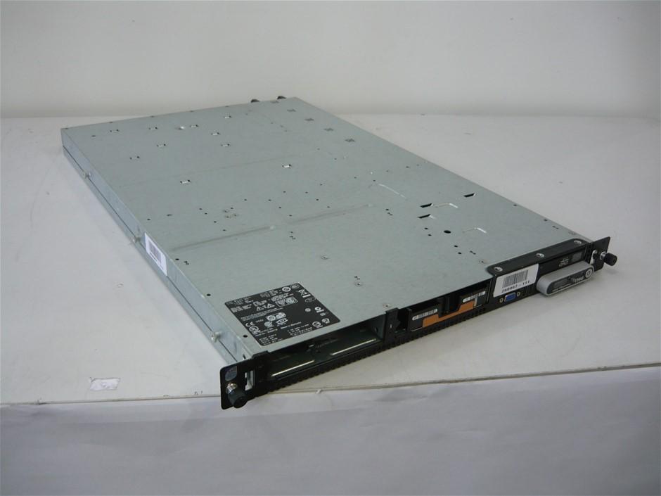DELL (8MT) Server