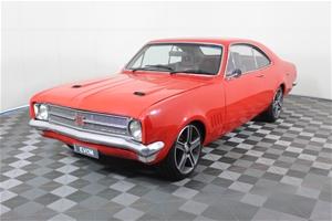 1968 HOLDEN HK MONARO GTS Coupe