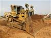 2010 Caterpillar D9R Crawler Dozer (DZ736)