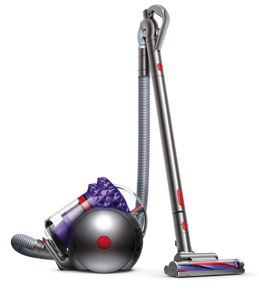 DYSON Cinetic BigBall Animal Vacuum Cleaner. (SN:214892-01) (249222-965)