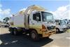 2007 Hino FM 6 x 4 Water Truck