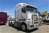 2013 Kenworth K-200 6 x 4 Prime Mover Truck