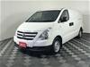 2016 Hyundai iLOAD TQ II Turbo Diesel Automatic Van