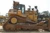 2012 Caterpillar D9R Crawler Dozer (DZ746)