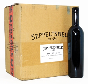 Seppeltsfield Vintage Port 2000 (12x 375