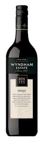 George Wyndham Bin 555 Shiraz 2018 (6 x