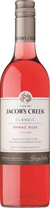 Jacobs Creek Classic Shiraz Rosé 2018 (1