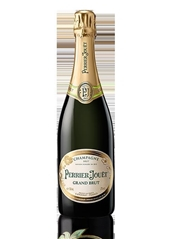 Perrier Jouet Grand Brut Champagne NV (6 x 750mL) France.