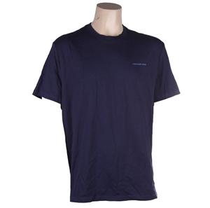 CALVIN KLEIN Men`s Logo T-Shirt, Size XL
