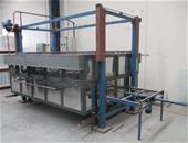 Glass Manufacturing, Kilns, Hoists, Forming Dies, Moulds