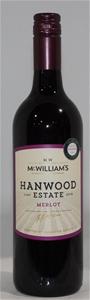 McWilliams Hanwood Estate Merlot 2018 (6