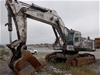 2008 Liebherr R984C Hydraulic Tracked Excavator with Bucket (EO726)