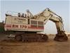 2007 O&K RH170 Hydraulic Excavator with Bucket (EO2017)