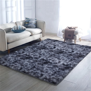 Artiss Gradient Floor Rugs Large Shaggy