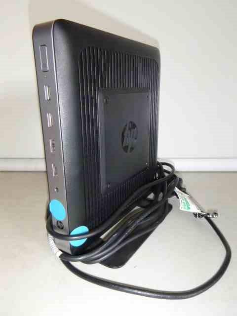 HP t630 Tower Think Client Desktop Computer