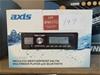 1 x Unused Axis Weatherproof Multimedia Player