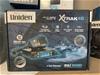 1 x Unused Uniden Xtrak 40 UHF radio