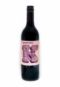 Karatta Wines K Series Geologist Caberne