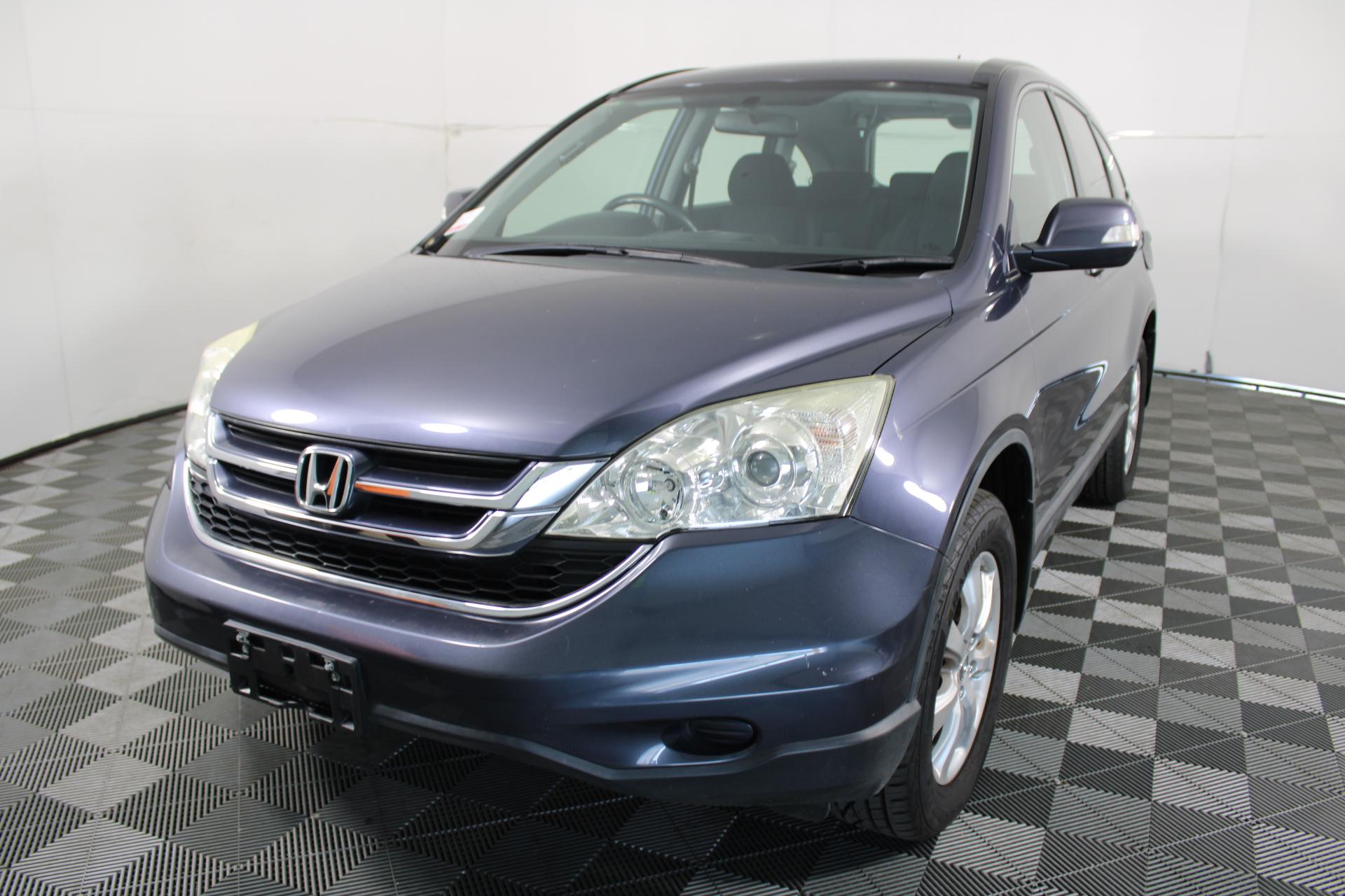 2010 Honda CR-V LIMITED EDITION RE Wagon 134,303km