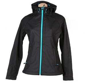 Women`s SIGNATURE Soft Shell Jacket, Siz