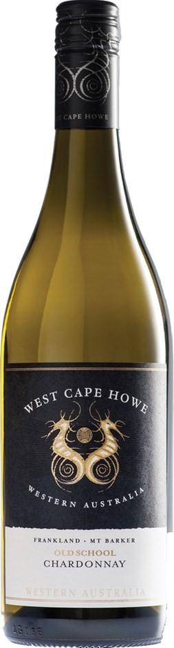 West Cape Howe `Old School` Chardonnay 2019 (12 x 750mL), Mt Barker, WA.