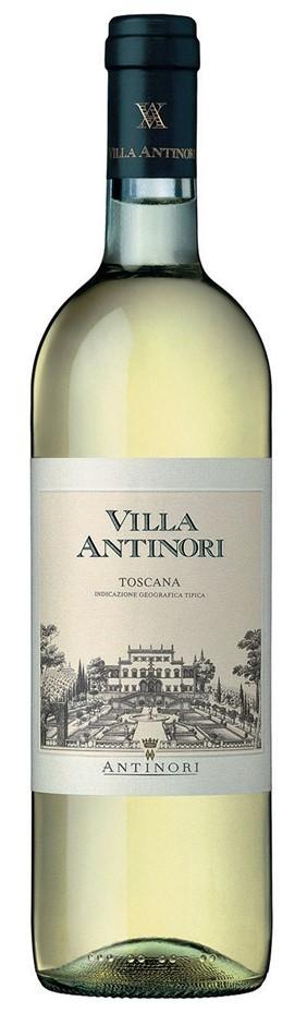 Antinori Bianco Toscana 2018 (6 x 750mL), Italy.
