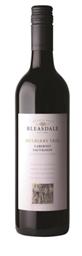 Bleasdale Mulberry Tree Cabernet Sauvignon 2017 (6 x 750mL), SA.